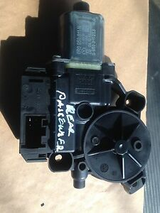 VW POLO 2014 ELECTRIC MOTOR IN GOOD WORKING CONDITION