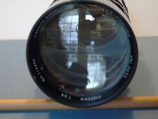 RARE SANKYO KOHKI SUPER-KOMURA UNI AUTO 200mm F3.5 for M42 screw mount lens