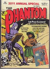 The Phantom #1591 2011 Annual Special Huge 260 pages