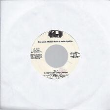TI PRETENDO (Remix) # RAF -- COME OUT FIGHTING # EASTERHOUSE - Edizione Juke Box