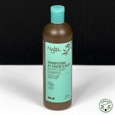 Shampoing au savon d'Alep Bio Najel - cheveux gras