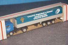 "BOX2] Albedo Herpa H0 1:87 Volvo F12 Trattore "" Originalteile-U. Accessori """
