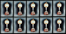 10 - NHL HART TROPHY STICKERS - 1982 TOPPS # 260 - MOST VALUABLE PLAYER AWARD