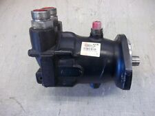 Eaton-Vickers Fixed Displacement Hydraulic Axial Piston Motor #74315-LAA