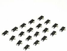 Gikfun Micro Slide Switch Toggle Switch SMD On/Off 7 Pin For Arduino (Pack Of