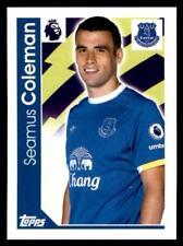 Merlin Premier League 2017 - Everton Seamus Coleman No.91