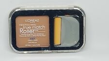 LOREAL TRUE MATCH ROLLER PERFECTING ROLL ON MAKEUP COOL C 4 SHELL BEIGE