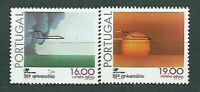 Portugal - Air Yvert 12/3 MNH Plane