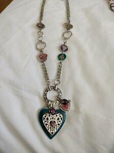 Gorgeous Mikey London Necklace