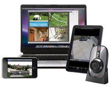 LOGITECH Alert Web and Mobile Commander Premium (1 year subscription)