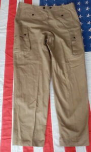 US Paratrooper M-42 Trousers