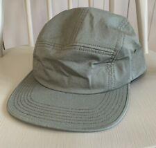 Men's Norse Project Cap Hat, Green, New