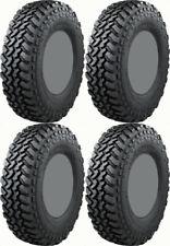 4 Nitto Trail Grappler SxS ATV Tires Set 2 Front 32x9.5-15 & 2 Rear 32x9.5-15