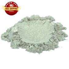 Limerick Pearl Grey Luxury Mica Colorant Pigment Powder Cosmetic Grade 1 Oz
