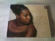 NINA SIMONE - SONGS TO SING (THE BEST) - 39 TRACK 2 CD ALBUM