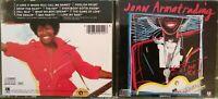 JOAN ARMATRADNG: The Key. A&M CD AAD 1983. RARITÄT! Top Zustand!