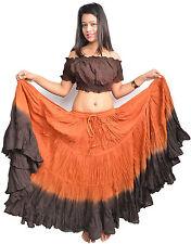 25 Yard Skirt Belly Dance - Bellydance Cotton HHE