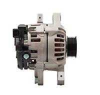 Lichtmaschine Generator 90A Toyota Yaris 1,0 VVT-i Benziner Neu 0124225051