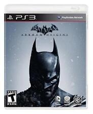 PlayStation 3 : Batman: Arkham Origins - Playstation 3 VideoGames