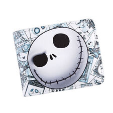 The Nightmare Before Christmas Wallets New