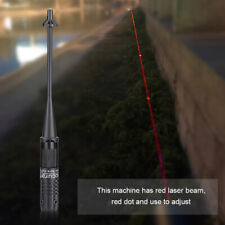0.22-0.50 Red Dot Collimator Laser Boresight Laser Optics Collimator for Hunting