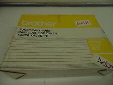 TONER BROTHER Yellow  TN 01Y