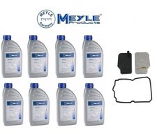 For Mercedes 05-14 8 Liters Auto Trans Fluids & Filter Kit w/ 722.9xx 7-Speed