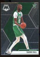 Tacko Fall 2019-20 Panini Mosaic Rookie RC #244 Boston Celtics