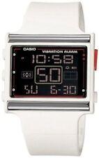 Casio Women's Vibration Alarm Watch LDF10-7A