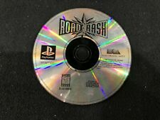 Sony Playstation 1 PS1 Video Game: Road Rash (Disc Only)