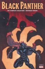 BLACK PANTHER BY HUDLIN TPB VOL 1 COMPLETE COLLECTION REPS #1-18 NEW/UNREAD
