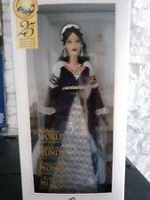 Barbie princess of renaissence