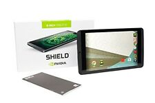 NVIDIA Shield K1 TABLET 16GB 4K HD 8-inch Android (NEW + WARRANTY)