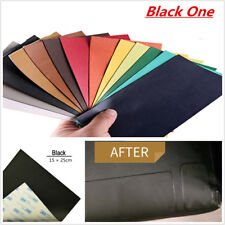 15*25CM Leather Repair Patch Firstaid for Sofas Car Seats Handbags Jackets