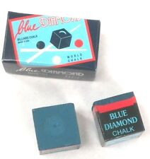 6 Piece Blue Diamond Chalk