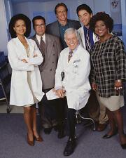 Diagnosis Murder [Cast] (43393) 8x10 Photo