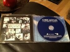 Chris Moyles . The Parody Album CD (2009) includes the single NEVER GONNA SNOW