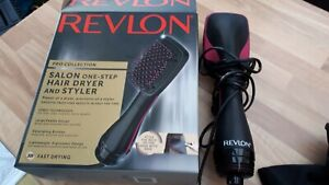 Revlon Hair Dryer And Styler