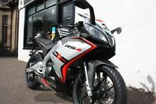 Electric start RS Super Sports