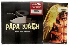 ☆☆ PAPA ROACH BETWEEN ANGELS & INSECTS CD SINGLE VG/EX CONDITION ☆☆