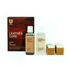Uniters Leather Care Maxi Kit