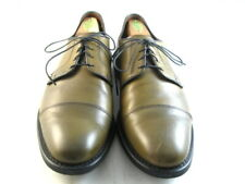 "Allen Edmonds ""Lexington""  Oxfords 10 D Bourbon  (1005)"