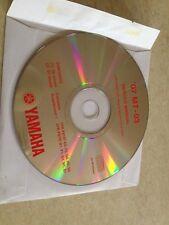 Yamaha 600 MT-03 2007 MT03 Workshop Service manual manuel atelier sur CD pdf