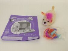 Hasbro FurReal Furry Frenzies Star Eared Dog Interactive Toy w/ Accessories