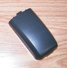 *Replacement* Gray Battery Cover / Door For Uniden DXAI5688 Cordless Handset