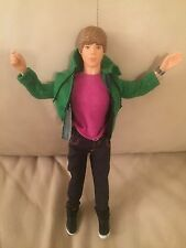 Justin Bieber Singing Doll Figurine Collectible Rare Cheap Great Deal Buy Now