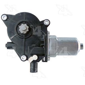 Power Window Motor Front Left ACI/Maxair 88508