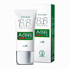 [MENTHOLATUM] Anti Acne BB Cream Medicated Blemish Balm SPF 20 30g NEW