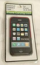 iPhone Hard & Soft Shell Protective Cases For 3G & 3GS - NEW!