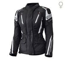 Motorrad GTX Jacke Held Caprino Lady Farbe: Schwarz/Weiß Gr: XL Damen Gore Tex